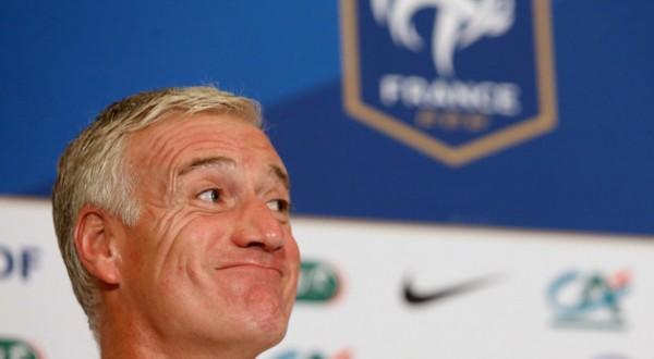 GAFA uriasa facuta de antrenorul Frantei! Ce jucator vrea sa aduca la nationala :))