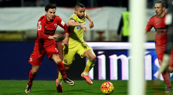 Derby-ul Dinamo – Steaua in 5 gif-uri amzuante!