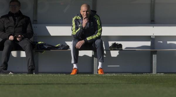 Marca anunta echipa lui Real pentru El Clasico. Fanii s-ar putea sa se supere pe Zizou