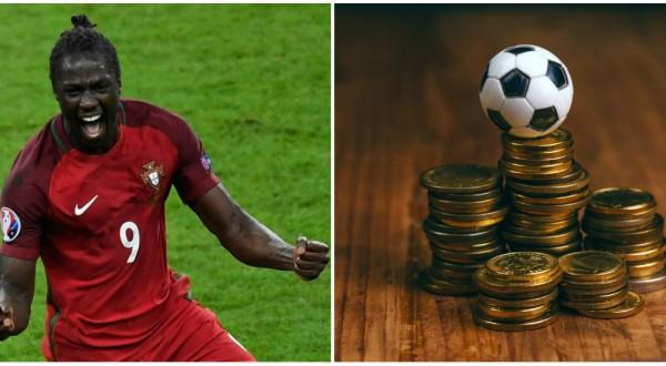 Un englez a ghichit marcatorul si minutul golului din finala Euro. Dar a uitat ca a pariat. Cum l-a gasit agentia de pariuri