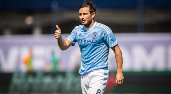 VIDEO | Lampard, hat-trick pentru New York City. Niciun jucator nu mai reusise asta pentru clubul din MLS