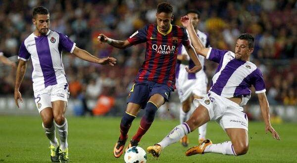20 de jucatori care fi trebuit sa isi pune ghetele in cui dupa ce au fost driblati de Neymar!