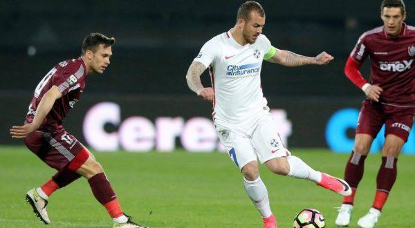 Cele mai interesante ponturi pentru derby-ul campionatului: CFR Cluj vs FCSB!