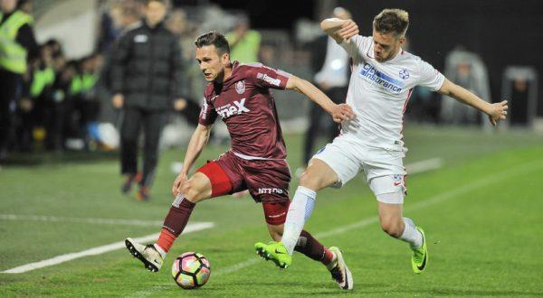 Ce cred microbistii! Cu ce scor se va termina CFR Cluj-FCSB?