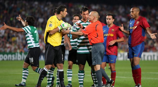 Anderlecht-Celtic, Atletico Madrid-Chelsea, PSG-Bayern Munchen, Sporting-Barcelona! CE si CUM pariem!