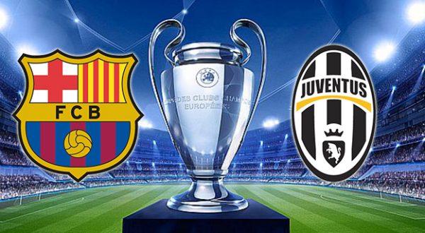 Doamne, ce meci! Barca-Juve in Champions League. Dau gol ambele echipe?