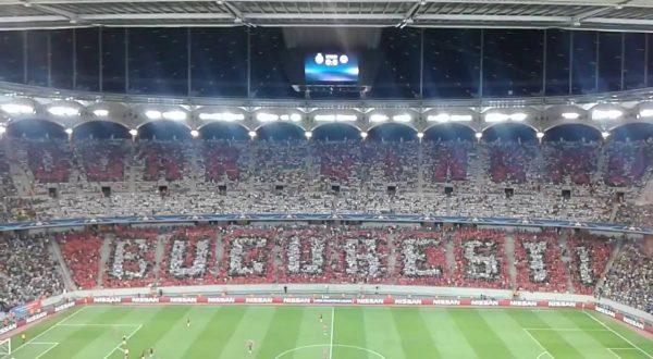 TOP faze comice din Liga 1 in 2017!
