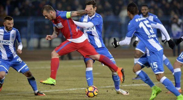 TOP 6 cele mai tari meciuri dintre Craiova si Steaua. Ce pariem la meciul de duminica?