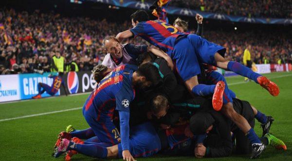 6 meciuri incredibile din Cupa Campionilor, de care n-ai auzit niciodata! Cum a pierdut Barca prima finala de UCL si pe ce pariem in seara asta!